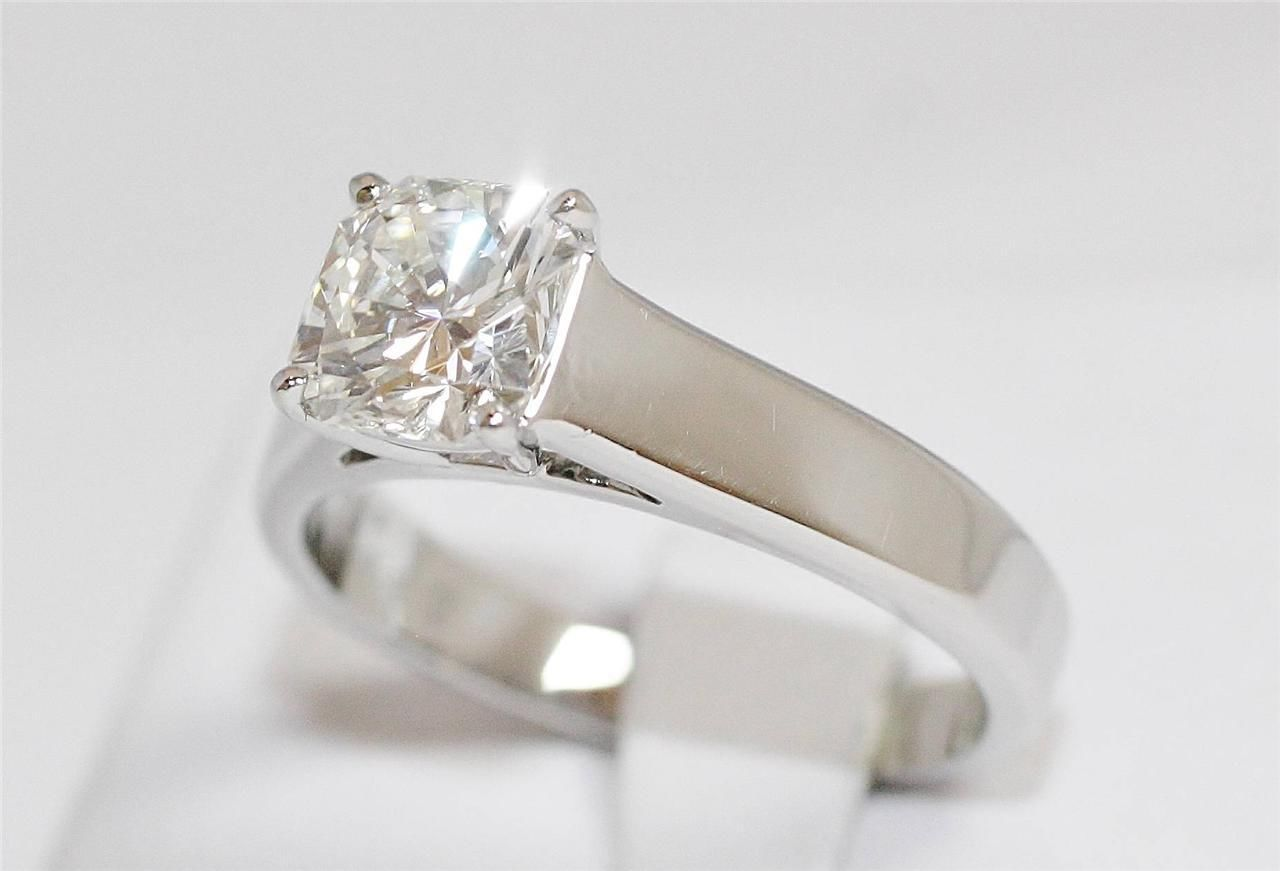 Jeff Cooper Diamond Ring