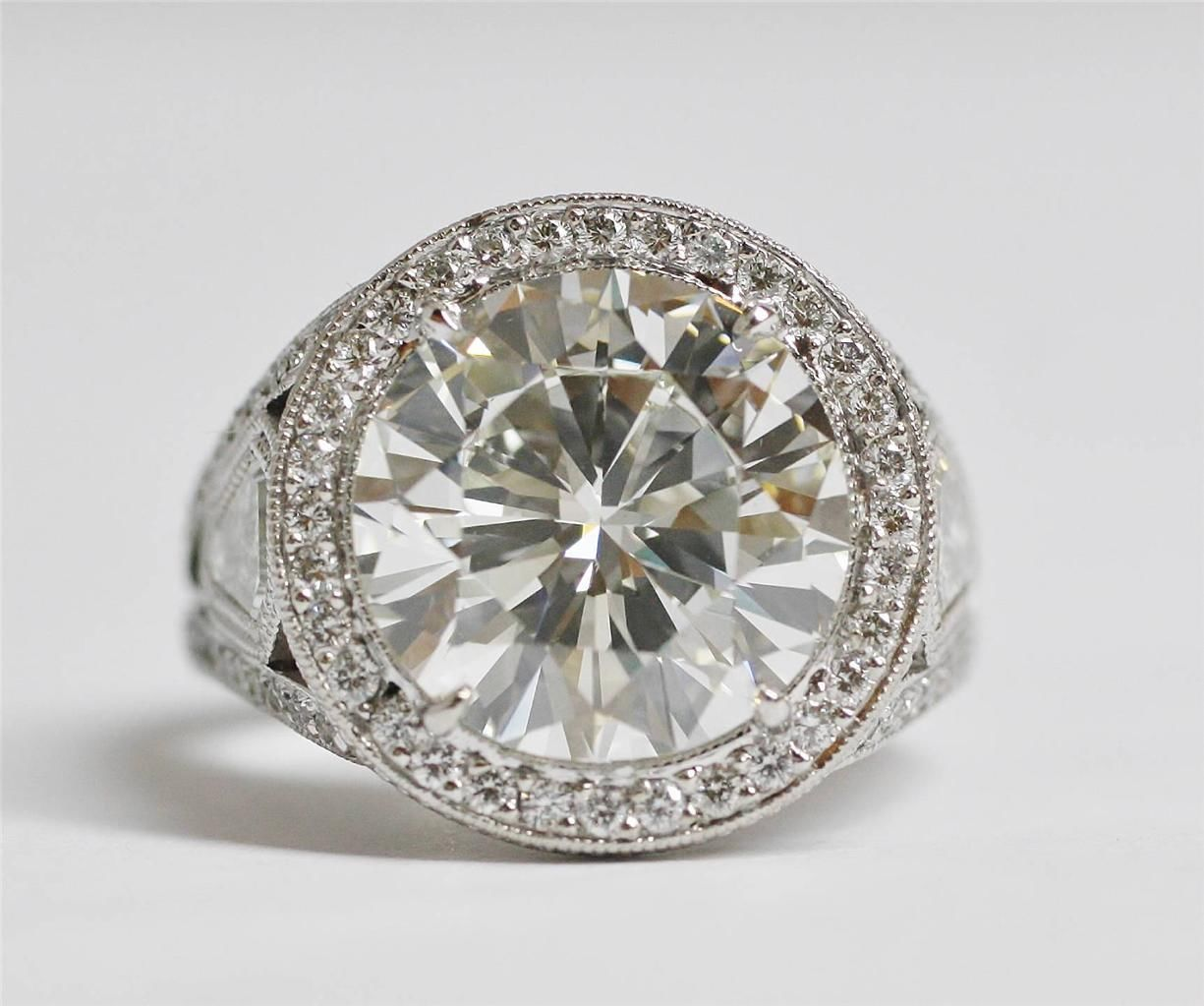 Sell My Diamond Ring - Denver. CO
