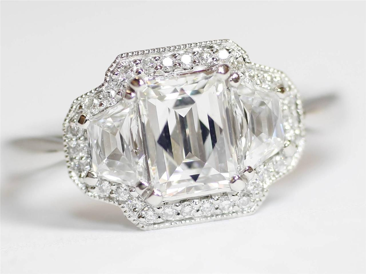 Sell a Tycoon Diamond Ring - Denver. CO