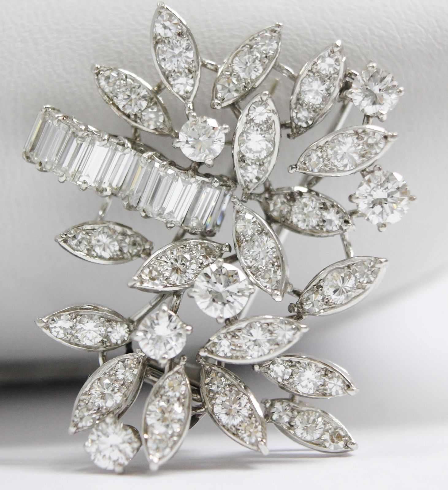 Boucheron Brooch