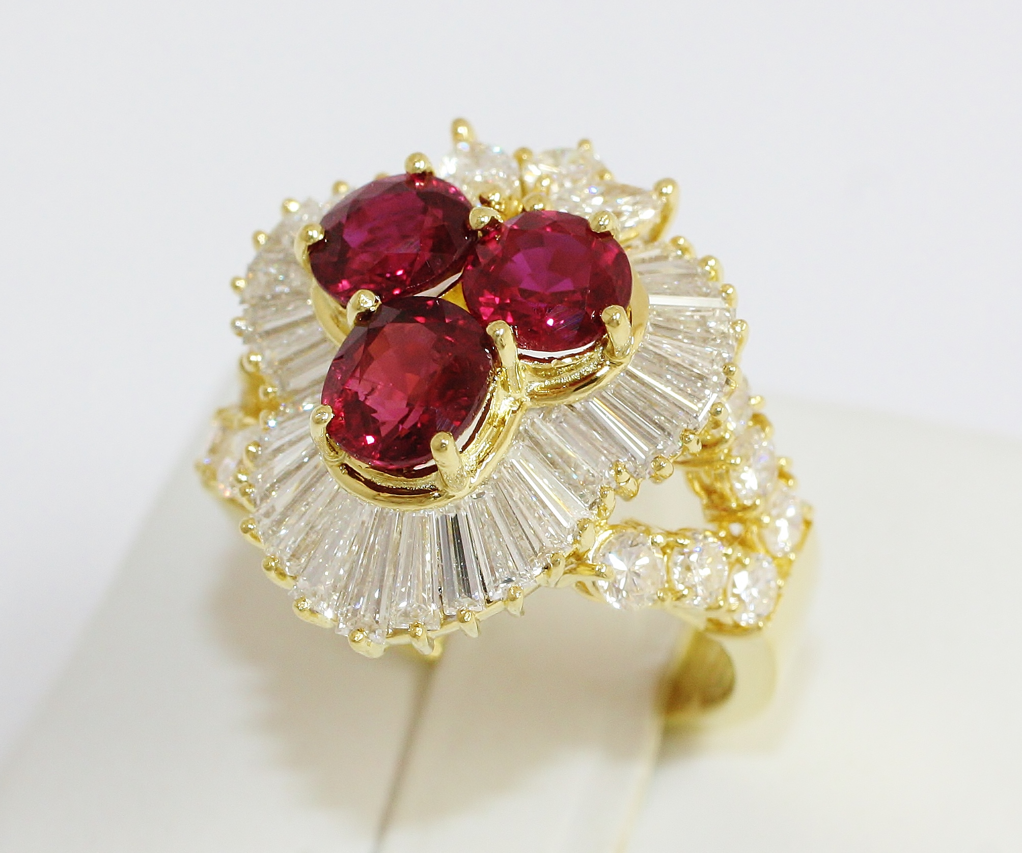 Rubies & Diamonds
