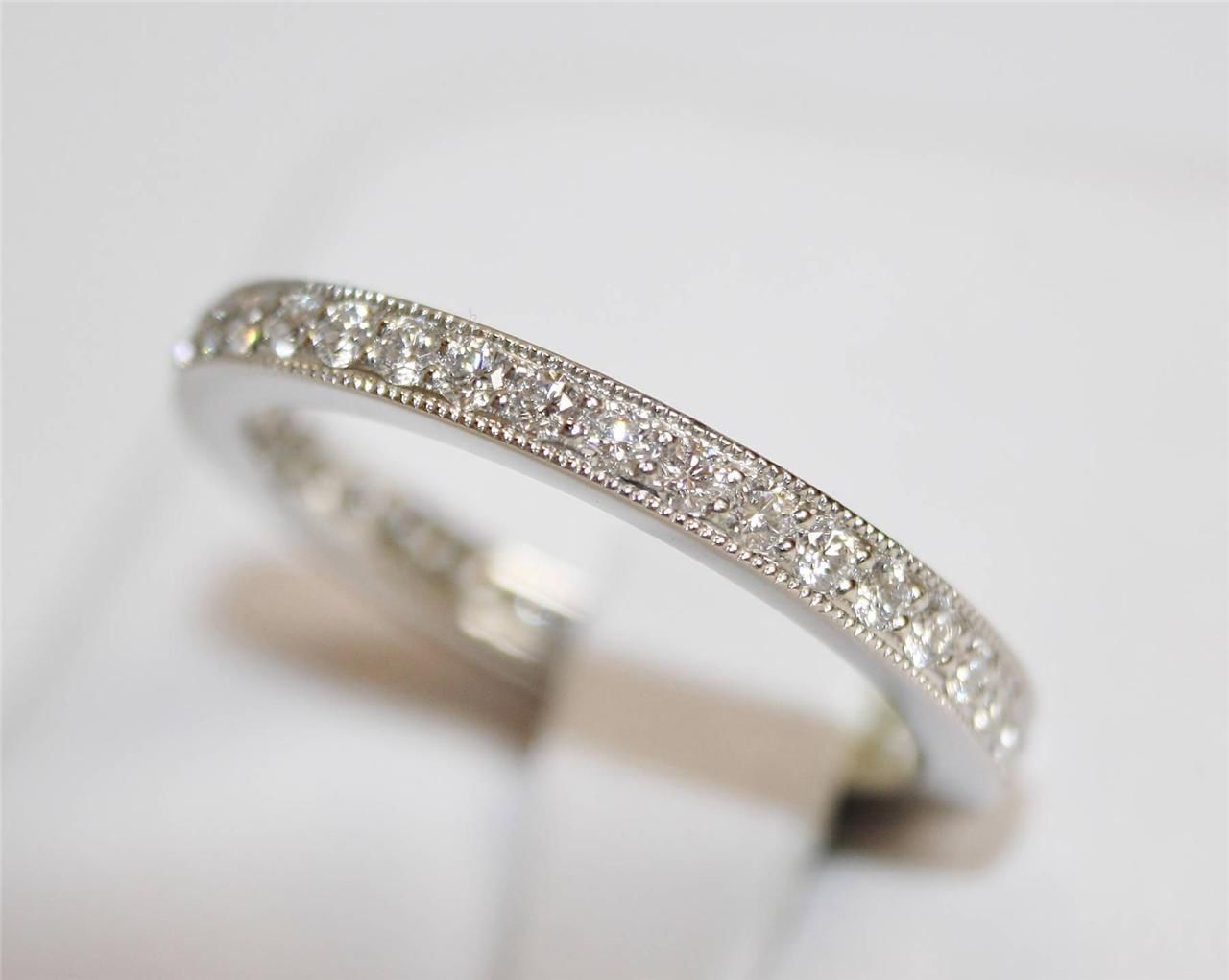 Tiffany Eternity Ring - Denver, CO