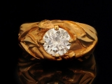Sell a Carrera y Carrera Diamond_Ring