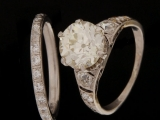 Sell My Estate Ring Set