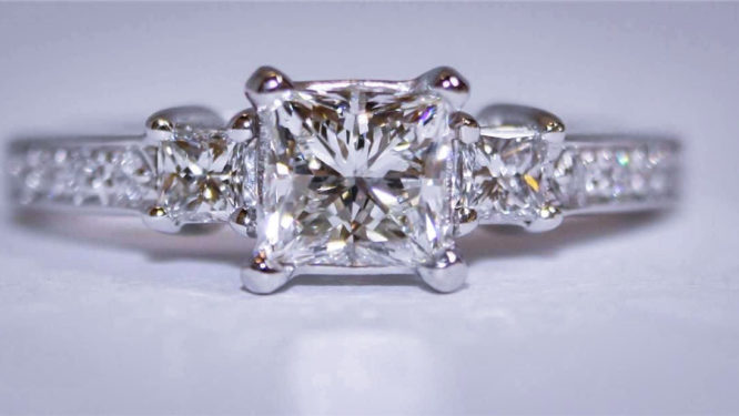 massive diamond cut sells now story ap at carat for rings sothebys nation ring auction news white emerald